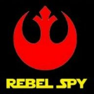 Rebel Spy